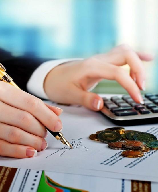 المحاسبة و الاستثمار و البنوك