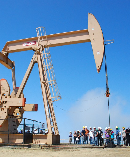 الهندسة النفطية و الغاز و الصيانة